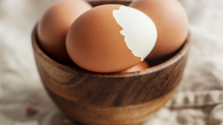 How to Cook (and Peel) Perfect Hard Boiled Eggs
