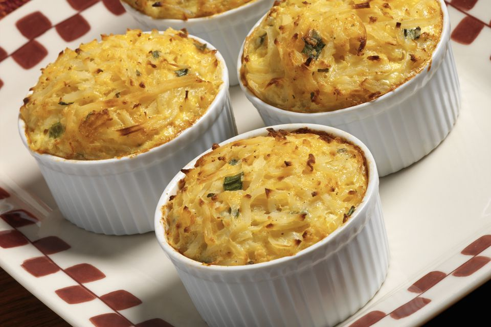Hash Brown Casserole Recipe With Cheese